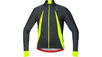 GORE Bike Wear Oxygen Trikot langarm Herren-Trikot Rennrad Windstopper