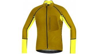 GORE Bike Wear Alp-X Pro Trikot langarm Herren-Trikot MTB Zip-Off Windstopper Soft Shell