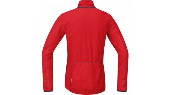 GORE Bike Wear Power Trail Trikot langarm Herren-Trikot MTB Thermo Gr. M red