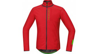GORE Bike Wear Power Trail maillot manga larga Caballeros-maillot MTB Thermo
