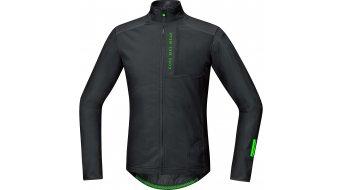 GORE Bike Wear Power Trail Trikot langarm Herren-Trikot MTB Thermo