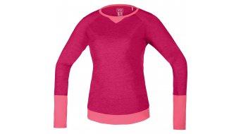Gore Bike Wear Power Trail maglietta manica lunga da donna- maglietta MTB Lady .