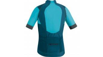 GORE BIKE WEAR Alp-X Pro maglietta manica lunga uomo MTB Zip-Off WINDSTOPPER Soft Shell .