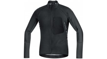 GORE Bike Wear Alp-X Pro Trikot langarm Herren-Trikot MTB Zip-Off Windstopper Soft Shell