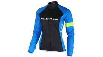 HIBIKE Racing Team Elite Thermo Trikot langarm Damen-Trikot