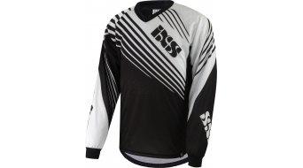 iXS Youth Svelt maillot manga larga niños-maillot tamaño KXL negro(-a)