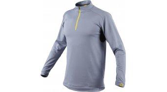Mavic Red Rock maglietta manica lunga uomini- maglietta long sleeve Jersey . stone blue