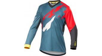 Mavic Crossmax Pro maglietta manica lunga uomini- maglietta . Mavic