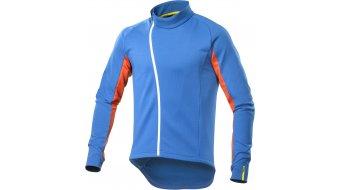 Mavic Crossmax Ultimate Thermo maillot manga larga Caballeros-maillot montana/george naranja-x
