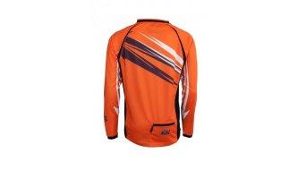 ONeal Maniac maillot manga larga naranja Mod. 2015