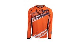 ONeal Maniac maglietta manica lunga mis S orange Mod. 2015