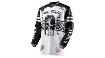 ONeal Ultra Lite Le´70 maglietta manica lunga . nero/bianco mod. 2016