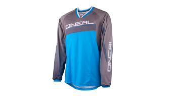 ONeal Element FR Trikot langarm Gr. L himmelblau Mod. 2016