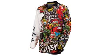 ONeal Mayhem Lite Crank maglietta manica lunga . nero/multi mod. 2016