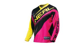 ONeal Element Racewear maglietta manica lunga da donna- maglietta . pink mod. 2016