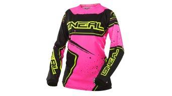 ONeal Element Racewear maglietta manica lunga da donna- maglietta . pink mod. 2017