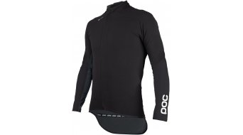 POC Raceday Thermal chaqueta Caballeros-chaqueta tamaño L navy negro- MODELO DE DEMONSTRACIÓN
