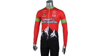 Rocky Mountain Team L/S Trikot Gr. S black/red (Made by Craft) Mod. 2011