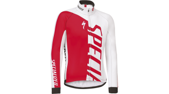 Specialized Authentic Trikot langarm red