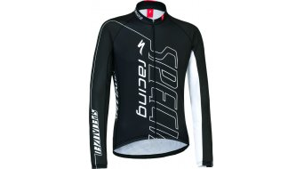 Specialized Replica Team Trikot langarm black
