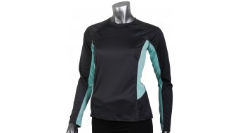 Specialized Women Andorra Comp Trikot langarm carbon/light teal