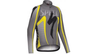 Specialized Racing Windtex Trikot langarm