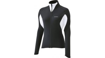 Shimano Women Performance Winter Trikot langarm Gr. XL black