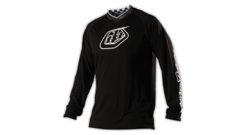 Troy Lee Designs Midnight Trikot langarm black Mod. 2014