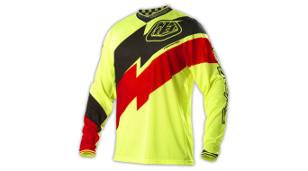Troy Lee Designs GP Air Astro Trikot langarm Herren-Trikot MX-Trikot yellow Mod. 2015
