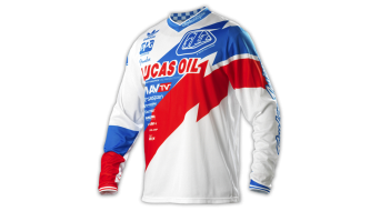 Troy Lee Designs GP Air Astro Trikot langarm Herren-Trikot MX-Trikot Mod. 2015