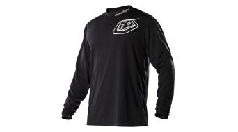 Troy Lee Designs GP Midnight maillot manga larga Caballeros-maillot MX-maillot tamaño XXL negro