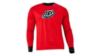 Troy Lee Moto maglietta manica lunga maglietta . mod. 2016