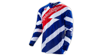 Troy Lee Designs SE Air maillot manga larga Caballeros-maillot MX-maillot Mod. 2016