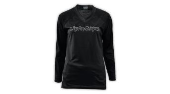 Troy Lee Designs Moto maillot manga larga Señoras-maillot Mod. 2016