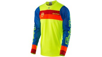 Troy Lee Designs SE Air Trikot Mod. 2017 langarm Herren-Trikot MX-Trikot