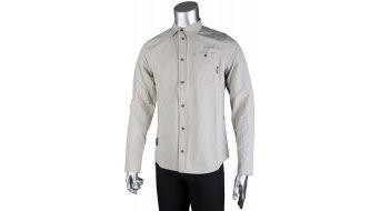 Zimtstern Dalzton Bike camisa manga larga Caballeros-camisa L modelos de demonstración sin sichtbare Mängel