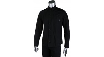 Zimtstern Dalzton Bike camisa manga larga Caballeros-camisa tamaño L negro- modelos de demonstración sin sichtbare Mängel