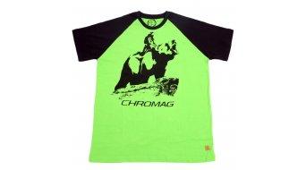 Chromag Raglan Bear Rider póló rövid ujjú 2016 Modell
