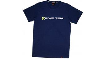 Five Ten FT póló rövid ujjú férfi-póló Méret S night sky