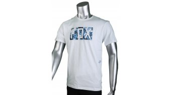 FOX Croozade t-shirt manches courtes hommes-t-shirt taille XXL optic white