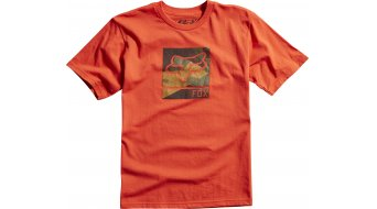 Fox Grisler T-Shirt kurzarm Kinder-T-Shirt Boys 152/164 (XL)