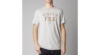 Fox D.T.R T-Shirt kurzarm Herren-T-Shirt