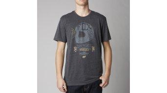 Fox Future Built camiseta de manga corta Caballeros-camiseta tamaño XL negro