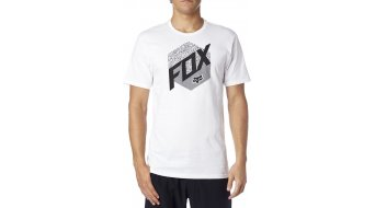 Fox Kast T-Shirt kurzarm Herren-T-Shirt optic white