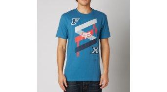 Fox Podium Bound camiseta de manga corta Caballeros-camiseta Premium Tee