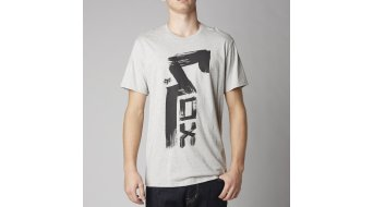 FOX Sky Streaker t-shirt manches courtes hommes-t-shirt taille XL heather grey