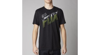 Fox Torch Pass camiseta de manga corta Caballeros-camiseta tamaño S negro