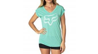 Fox Extent T-Shirt ärmellos Damen-T-Shirt V-Neck
