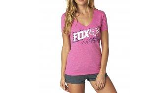 Fox Standby T-Shirt kurzarm Damen-T-Shirt V-Neck