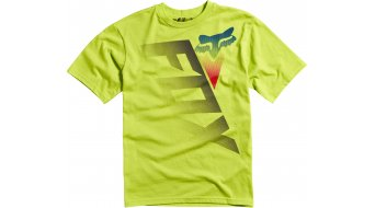 FOX Digitize t-shirt manica corta bambini- t-shirt Youth mis. YL dark green